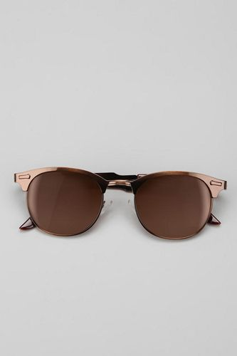 these Urban Outfitters Hank sunglasses look expensive but only 18 dollars!