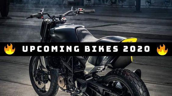 Best 5 Upcoming Bikes Launch In India 2020 Bajaj Revolt Suzuki Upcoming Cars Bike Suzuki Bikes