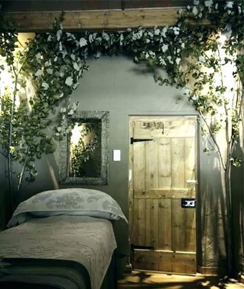 30 Great Nature Bedroom Ideas That You Can Share With Your Friends