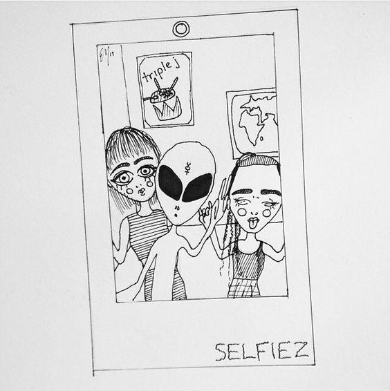 #selfiez#cactei