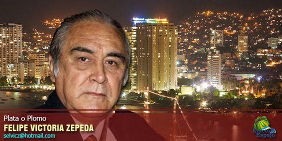 ] ACAPULCO * 27 de septiembre. El 28 de septiembre cae en sábado, pero por aquello de que para muchos es día de descanso, algunos veneradores de José Francisco Ruiz Massieu querían hacerle un homenaje luctuoso desde el viernes, pues se cumplen 19 años de su artero asesinato en el DF.