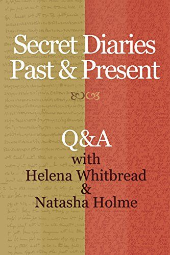 Secret Diaries Past and Present (Jan):