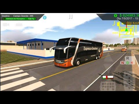 Heavy Bus Simulator High Graphics Gameplay Android Youtube Heavy Games Bus Star Citizen