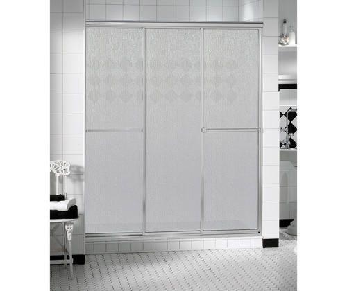 Maax 36 Triple Plus Shower Door At Menards Maax Reg 36 Triple