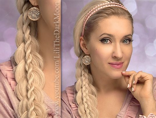 Superb Braids Side Swept And Everyday Hairstyles On Pinterest Short Hairstyles Gunalazisus
