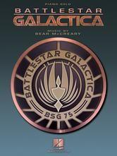 Battlestar Galactica (Songbook) ebook by Bear McCreary