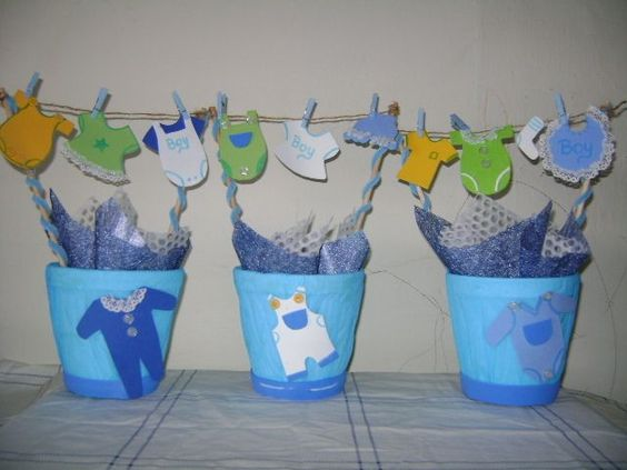 proyectos que intentar pinterest baby showers babies and showers