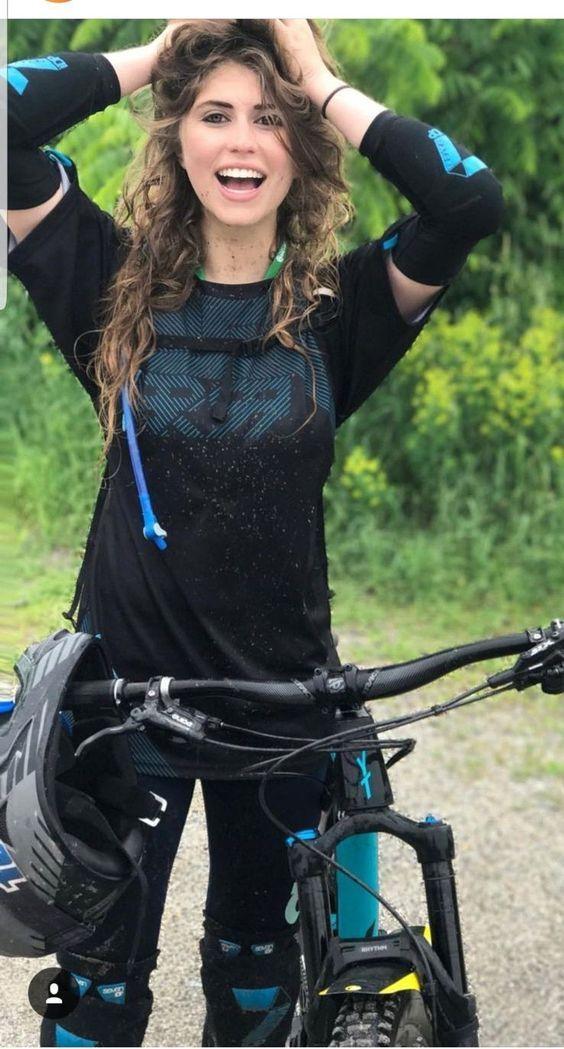 Rower Lea F1 | Rowery Mountain | MTB WOMAN | Kross