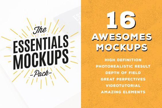 essentials-mockup $19
