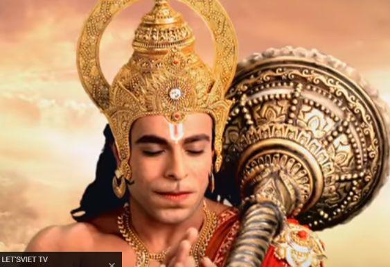 Phim Thần Khỉ Hanuman - Than Khi Hanuman
