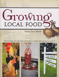 Growing Local Food from Rod & Staff Books $14.99