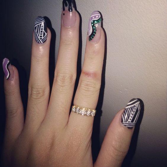 #love#nails