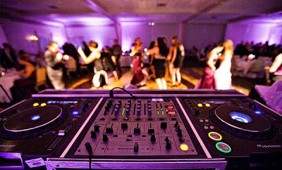 5 Tips for Picking the Best DJ at Your Wedding   5 Tips for Choosing a DJ at Your Wedding  All across the globe there are several great DJ's in all sorts of price ranges. As a wedding blogger I get to meet and interact with several of them. From what I see brides often think that most DJ's are simply dudes with an iPhone that's connected to a set of speakers but being a wedding DJ is not everyone's cup of tea. It takes a number of personal qualities and character traits that many people just…