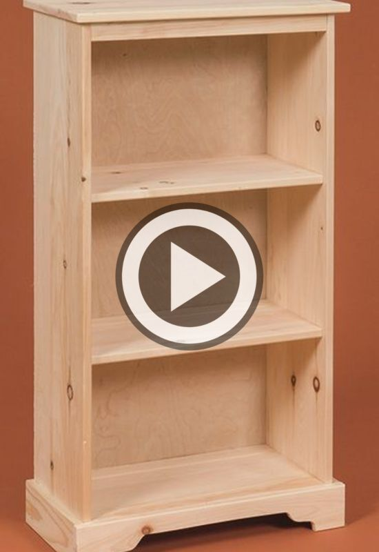 Pin On State Of The Art Furniture Woodworking Plans
