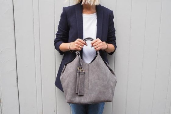 Oasis Maggie Tote