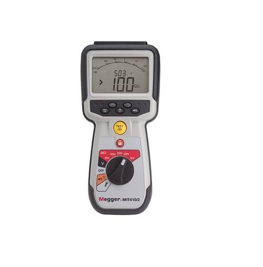 Pin On Megger Test Equipment