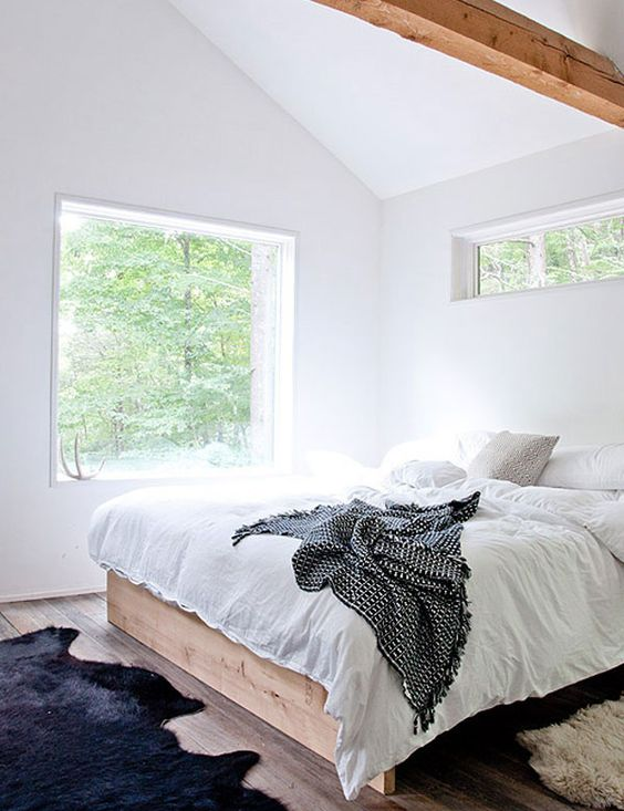 The Catskills mountain retreat of Amanda Bupp - My Cosy Retreat | Interiors, DIY, Table settings, Travel escapes, Fashion, Vegan and vegetarian food