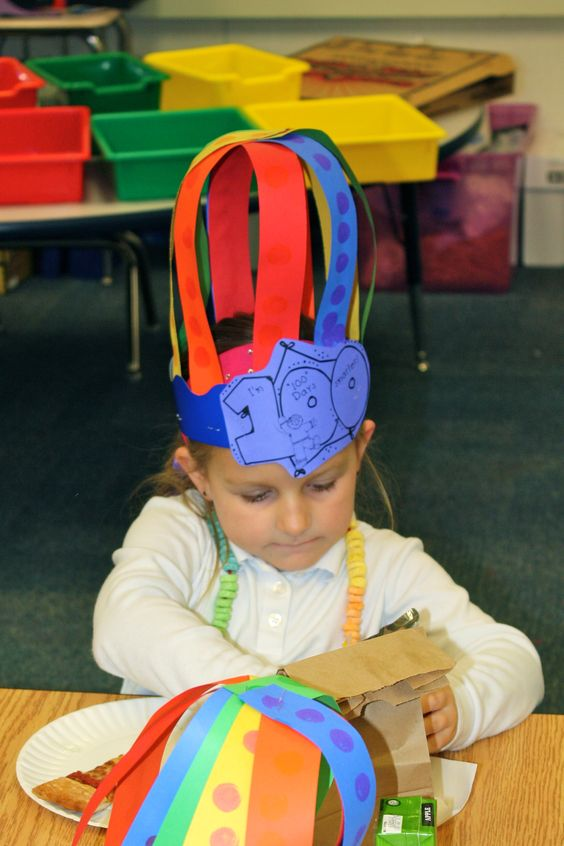 It S The 100th Day Of School Hats The O Jays And 100th
