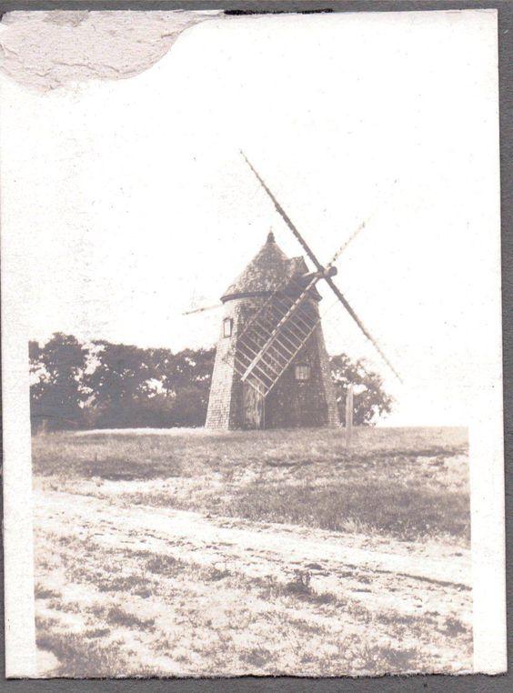 Windmill Cape Cod Part - 45: VINTAGE EARLY 1900u0027S CAPE COD EASTHAM MASSACHUSETTS WINDMILL OLD MILL PHOTO  | EBay | Old Massachusetts Photographs | Pinterest | Windmill,  Massachusetts And ...