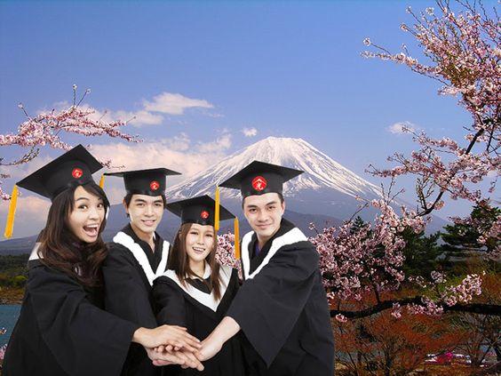 Thủ tục du học Nhật Bản 2017