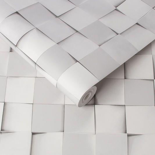 Figment Wallpaper White Wallpaper Wallpaper Shop Wallpaper