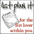 Simplify and organize your life. Free printable forms for trips, bills, shopping, to do lists and more. For the List Lover in You - List Plan It