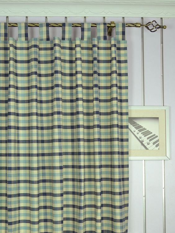 120 Inch Wide Curtains - Rooms