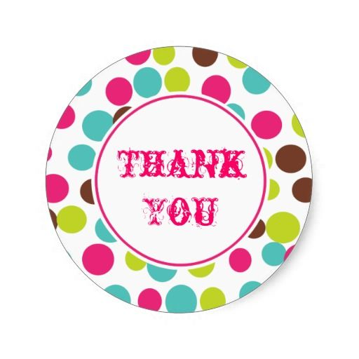 ==> reviews          	Bright Candy Dot Thank You Stickers           	Bright Candy Dot Thank You Stickers We provide you all shopping site and all informations in our go to store link. You will see low prices onDeals          	Bright Candy Dot Thank You Stickers Review from Associated Store wit...Cleck Hot Deals >>> http://www.zazzle.com/bright_candy_dot_thank_you_stickers-217691790042002052?rf=238627982471231924&zbar=1&tc=terrest