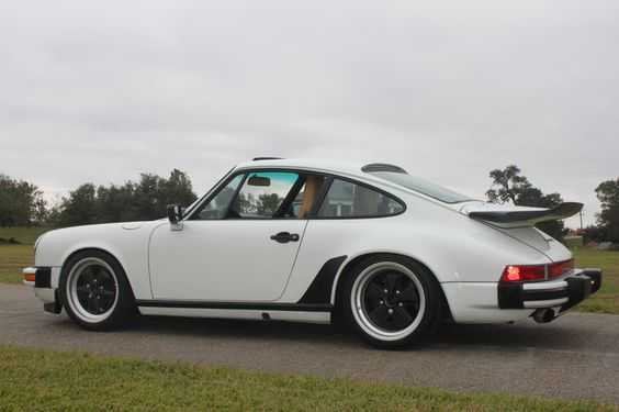 Car of the day 8 August goes to this Clean Porsche  Follow us - Sexy Sport Cars
