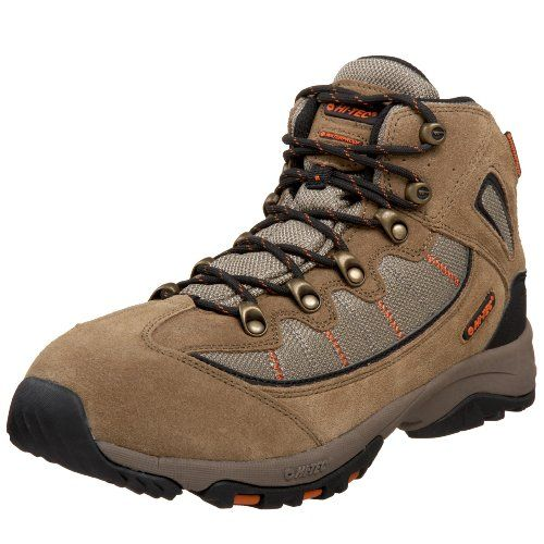 Hi Tec Men S Haka Trail Wp Light Hiking Boot I Need This