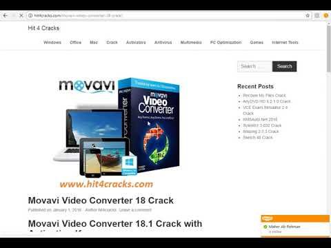 movavi video converter 18.1.0 premium patch