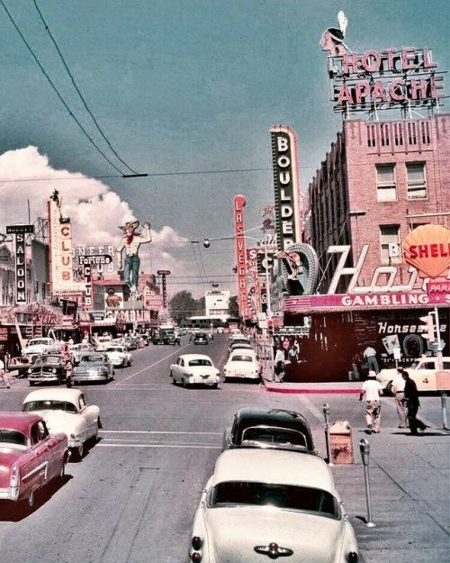 Las Vegas Picture Collage Wall Aesthetic Wallpapers Aesthetic Pictures