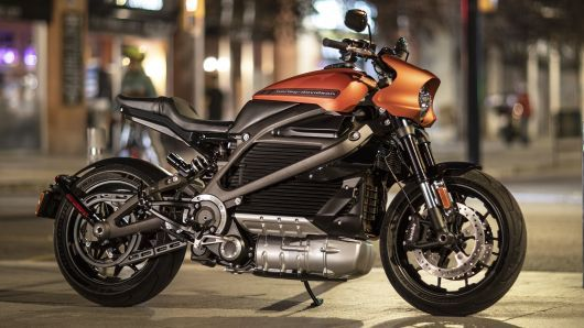 Harley Davidson S Electric Motorcycle Signals A Big Change For The Legendary But Troubled Company With Images Electric Motorcycle Harley Davidson New Motorcycles