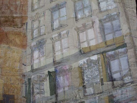 The City (detail)