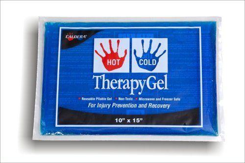 Caldera Bulk Therapy Gel Pack 10 x 15 Inch