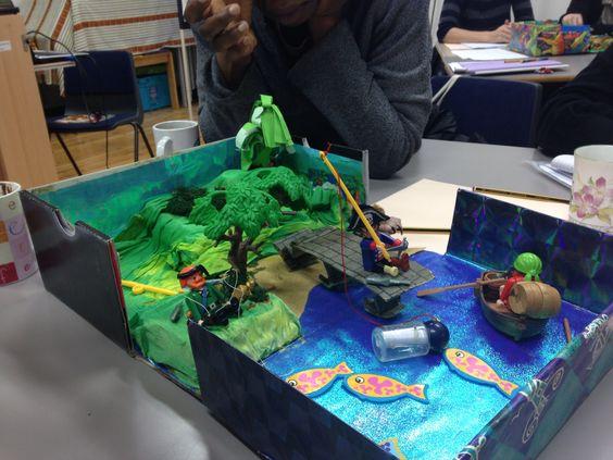 Treasure island essay prompts