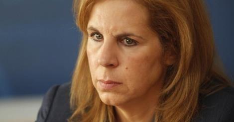 ΟΛΑ ΕΔΩ: Δεν θα πιστεύετε ποιον τακτοποίησε στο γραφείο της...