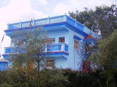 Casa Rural Xauen, Marruecos
