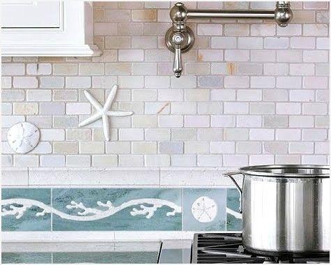 glass backsplash tile ideas for kitchen
