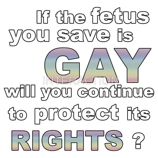 future of gay rights