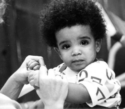Daily Awww: Child charm (38 photos) | Drake and Babies