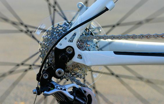 With a little practice, changing gears can be as intuitive as pedaling. Here are six things to remember.