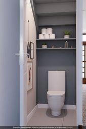 Decoration Et Rangement Pour Wc Decoration Rangement New Toilet Design Wc Ideas Toilet Decoration