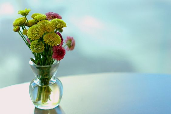 Little Flower Vase