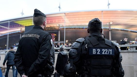 Sorgen vor der EM: Frankreich schweigt zu möglichem Terrorist in Ukraine