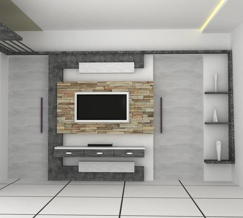 Tv Wall Mount Ideas
