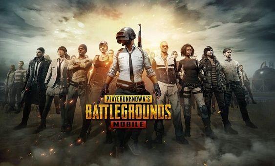 Game penghasil uang PlayerUnknown's Battlegrounds (PUBG)