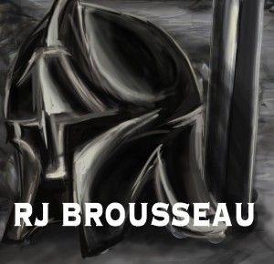 RJ Brousseau - Fantasy