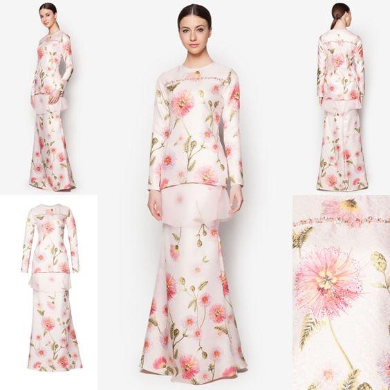 Permalink to Fashion Wanita Lebaran 2017