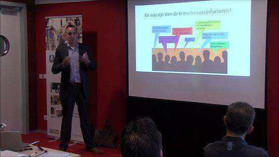 Terugblik Cloud Vision 2015 | 'Door een positieve UC-gebruikerservaring succesvol zijn'